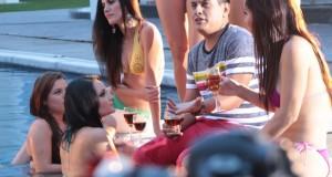 Leo Ibarría ofrece sus servicios de soltero