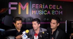 Galería Fotográfica de la Clausura de la Feria de La Música 2014