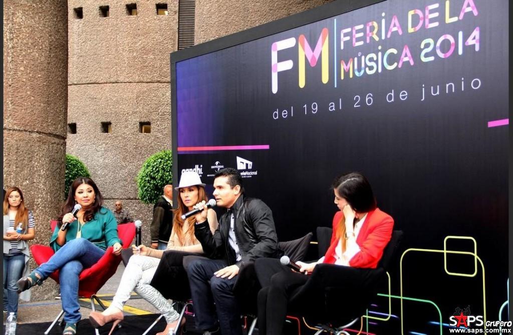 Feria de la Música