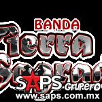 BANDA TIERRA SAGRADA LOGO