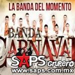 Banda Carnaval – Una Palomita