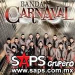 Banda Carnaval - Encontrarte