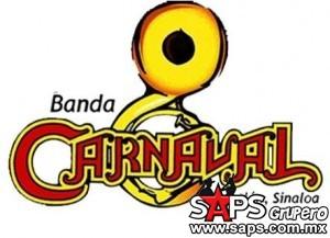 Banda Carnaval LOGO