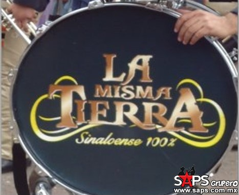 Ya Perdí El Interés - Banda La Misma Tierra