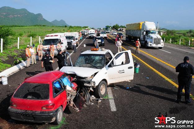 ... de Banda Los Recoditos perdió la vida en accidente automovilístico