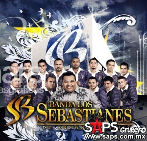 """Banda Los Sebastianes presenta el video del sencillo """"La Captura Del Chapo"""""""