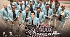 Banda Tierra Sagrada – La Buena Y La Mala (letra y video)
