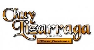 Chuy Lizárraga – Biografía