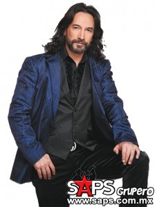 Marco Antonio Solís recibirá el Premio Diamante en Las Vegas