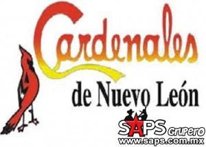 Cardenales De Nuevo León LOGO