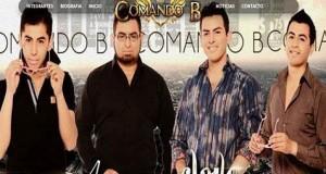 Comando B – Amor En Clave (letra y video oficial)