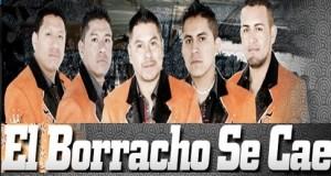 Destakados Kings – El Borracho Se Cae (letra y video oficial)