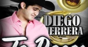 Diego Herrera – Te Deseo (letra y video oficial)