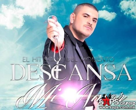 """""""Descansa Mi Amor"""" - El Komander"""