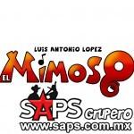 """Luis Antonio López """"El Mimoso"""" – Discografía"""