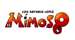 """Luis Antonio López """"El Mimoso"""" – Biografía"""