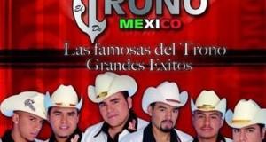 El Trono de México – Qué Bonita Es La Vida (letra y video oficial)
