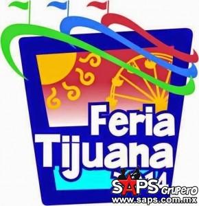 Chuy lizárraga parte del elenco artístico de Feria Tijuana 2014