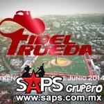 Fidel Rueda – Me Voy De Ti
