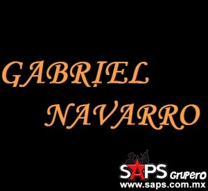 GABRIEL NAVARRO LOGO