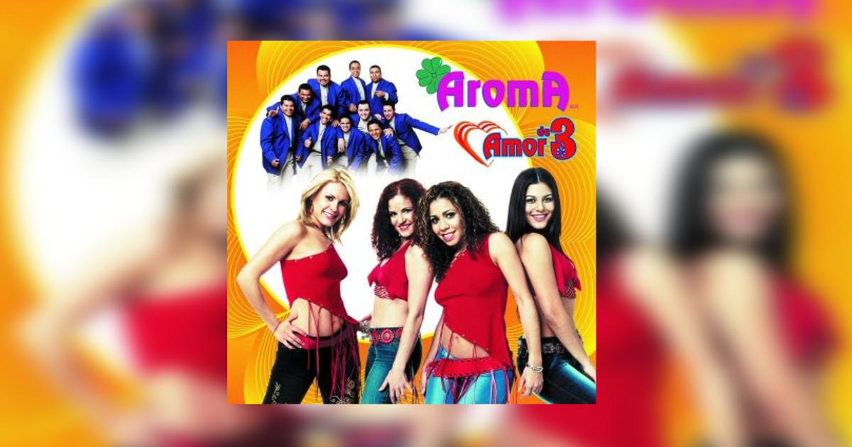 Grupo Aroma