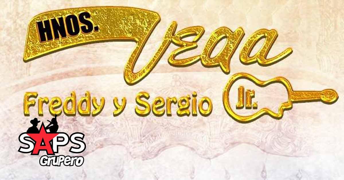 Hermanos Vega Jr - Biografía
