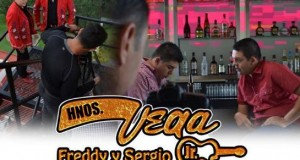 Hermanos Vega Jr. filman por puro antojo su nuevo video