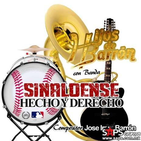 """""""Sinaloense Hecho y Derecho"""""""