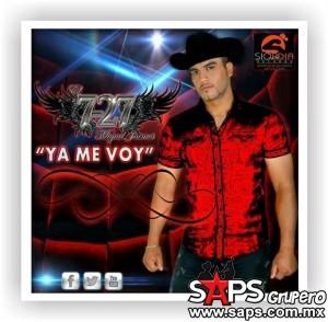 """Miguel Jaimes el 7-27 presenta """"Ya Me Voy"""" su nuevo sencillo"""