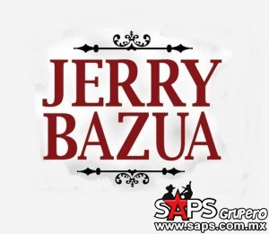 JERRY BAZUA LOGO