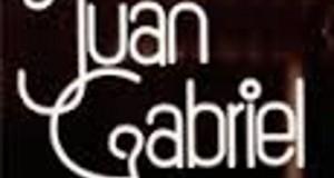 Juan Gabriel – Presentaciones