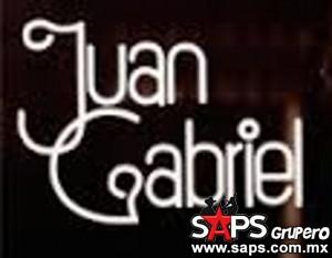 Juan Gabriel logo