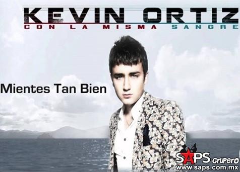 Por Eso Te Destrocé El Corazón - Kevin Ortiz