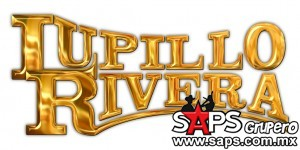 LUPILLO RIVERA LOGO