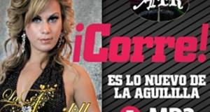 Sonia Madera La Aguililla – Corre (letra y video oficial)
