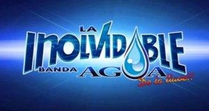 La Inolvidable Banda Agua de La Llave – Tan Solo Con Un Beso (letra y video oficial)