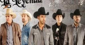 La Leyenda – Mi Pareja En Turno (letra y video oficial)