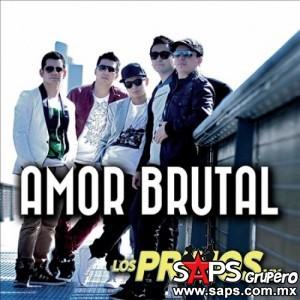 """El """"AMOR BRUTAL"""" de Los Primos MX es el DISCO DE LA SEMANA"""