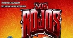 Los Rojos – Si Te Sigues Negando (letra y video oficial)