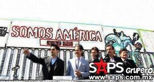 """Los Tigres del Norte encabezan la serie de conciertos """"Somos América"""""""