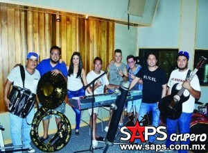 Julión Álvarez y el grupo Matute preparan proyecto musical