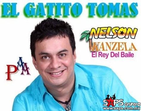 El Gatito Tomás, Nelson Kanzela