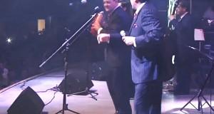 """Todo un éxito la """"Noche de Cabaret"""" en Monterrey"""