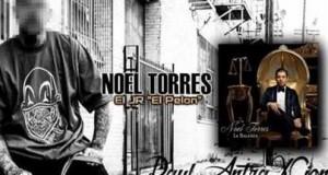 Noel Torres – El Jr. (letra y video oficial)