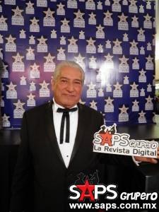 Compositor Guillermo Morán Olguín
