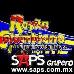 Rayito Colombiano – Discografía