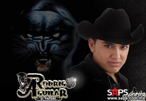 """Rodrigo Aguilar """"El Pantera"""", La Serenata"""