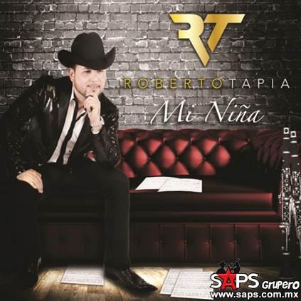 Mi Niña - Roberto Tapia