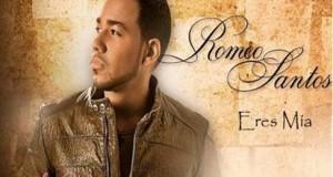Romeo Santos – Eres Mía (letra y video oficial)