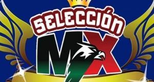 Selección MX – Presentaciones